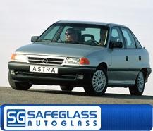 Opel Astra F (91 - 98)