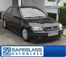 Opel Astra G (98 - 04)