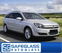 Opel Astra H (04 - 07)