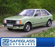 Opel Kadet D (79 - 84)