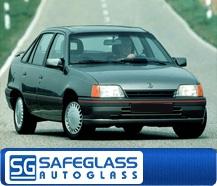 Opel Kadet E (84 - 91)