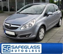 Opel Corsa D (06 - 14)