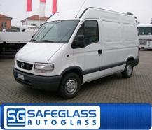 Opel Movano (97 - 10)