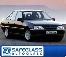 Opel Omega А (86 - 94)