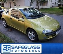 Opel Tigra (94 - 00)