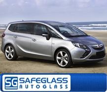 Opel Zafira C (11 - ...)