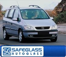 Opel Zafira (98 - 05)