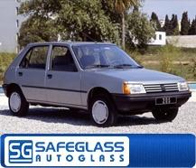 Peugeot 205 (82 - 96)