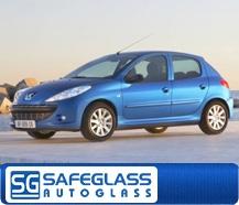 Peugeot 206 (98 - 06)