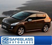 Peugeot 3008 / 5008 (09 - ...)
