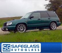 Subaru Forester (97 - 02)