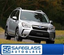 Subaru Forester (12 - ...)
