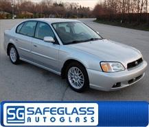 Subaru Legacy (94 - 99)