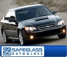 Subaru Legacy (03 - 09)