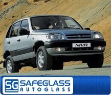 Chevrolet Niva (02 - ...)
