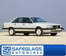 Audi 100/200 (82 - 91)