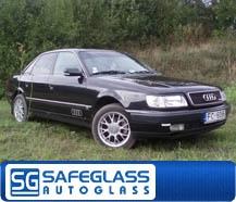 Audi 100/A6 (91 - 97)