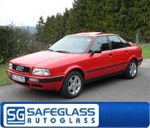 Audi  80 (78 - 87)