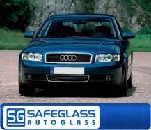 Audi A4 / Avant (94 - 01) Sedan