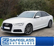 Audi A6 (11 - ...)