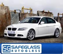 BMW 3 E90 (05 - 12)