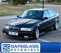 BMW 3 E36  (91 - 97)