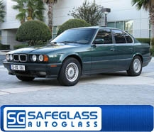 BMW 5 E34 (88 - 95)