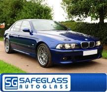 BMW 5 E39 (95-03)
