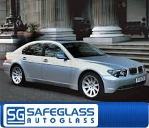BMW 7 E65 (02 - 08)
