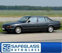 BMW 7 E32 (86 - 94)