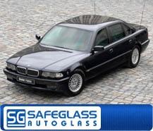 BMW 7 E38 (94 - 01)