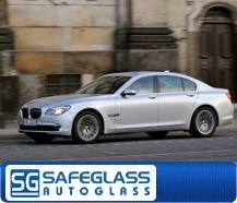 BMW 7 F01/F02 (09-15)
