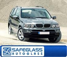 BMW Х5 Е53 (00 - 07)