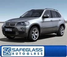 BMW Х5 E70  (07 - 14)