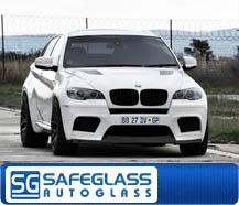 BMW Х6 E71 (08 - 13)