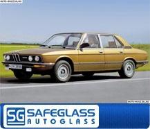 BMW 5 E12/E28 (седан) 1972 - 1987
