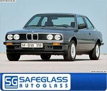 BMW 3 E30  1982 - 1994