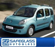 Renault Kangoo (08 - ...)