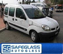 Renault Kangoo (96 - 08)