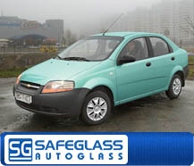 Chevrolet  Aveo 2 (T200) (02 - 06)