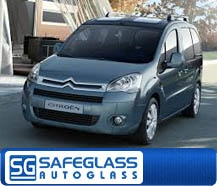 Citroen Berlingo (08 - ...)