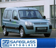 Citroen Berlingo (96 - 08)