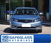 Geely Emgrand EC7 (09 - ...)