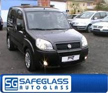 Fiat Doblo (00 - 10)
