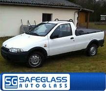 Fiat Strada (97 - 04)