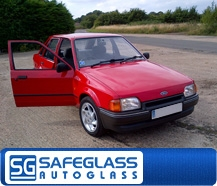 FORD Escort MK4 / Orion (90 - 99)