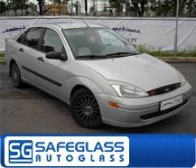 Ford Focus (98 - 06)
