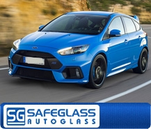 Ford Focus (05 - 11)
