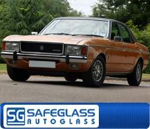 Ford Granada (72 - 81)