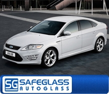 Ford Mondeo (07 - 14)